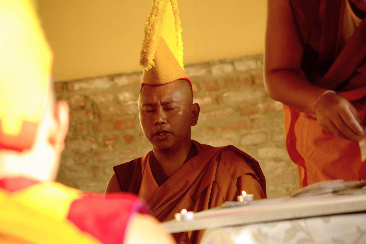 Canti monaci tibetani